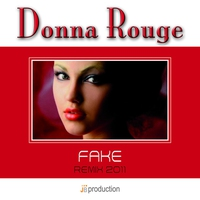 Cover of the track Donna Rouge - Single