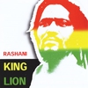 Cover of the album King Lion