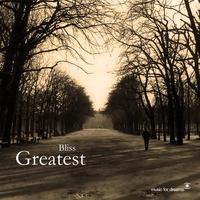 Couverture du titre Bliss (Greatest Hits)