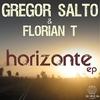Cover of the album Horizonte