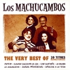 Cover of the album The Very Best of los Machucambos