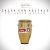 Cover of the track Cuando Se Inventó el Amor (feat. Julio Voltio)