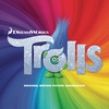 Cover of the album Trolls (Original Motion Picture Soundtrack)
