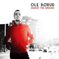 Couverture du titre Shakin' the Ground
