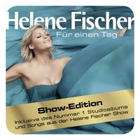 Couverture du titre Für einen Tag (Helene Fischer Show Edition)
