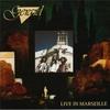 Couverture de l'album Battle Triangle  (Live In Marseille)
