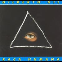 Cover of the track Raça humana