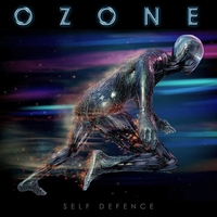 Cover of the track Self Defence