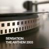 Couverture de l'album The Anthem 2003