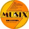 Couverture de l'album Musix Records Collection (A Special Sangy Production)