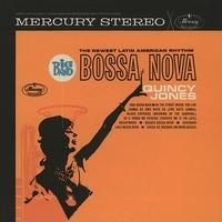 Couverture du titre Big Band Bossa Nova