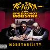 Couverture de l'album Mobstability