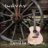 Couverture de l'album Devil in Disguise - Single