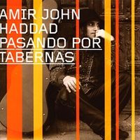 Cover of the track Pasando por Tabernas