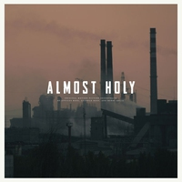 Cover of the track Almost Holy (Original Motion Picture Soundtrack)