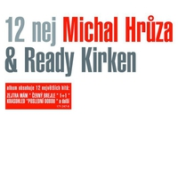 Cover of the track 12 Nej