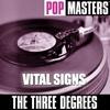 Couverture de l'album Pop Masters: Vital Signs