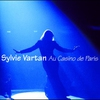 Cover of the album Sylvie Vartan au Casino de Paris (Live 95)