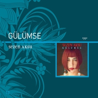 Cover of the track Gülümse