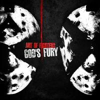 Couverture du titre God's Fury (Traxtorm 0090) - Single