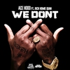 Cover of the album We Dont (feat. Rich Homie Quan) - Single