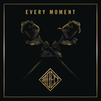 Cover of the track Every Moment - Single