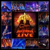 Cover of the album Classic Petra Live