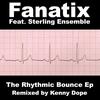 Cover of the album The Rhythmic Bounce EP