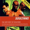 Cover of the album The Very Best of Soultans