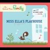 Cover of the album Miss Ella's Playhouse
