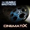 Cover of the album Cinematix