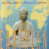 Couverture du titre The Beautiful Collision of Nations