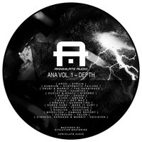 Cover of the track Ana Vol 1 - Depth