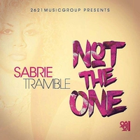 Cover of the track Not the One - Single