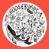 Couverture de l'album Goose Bumps