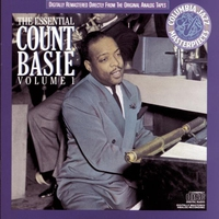 Cover of the track The Essential Count Basie, Vol. I