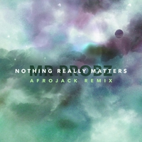 Couverture du titre Nothing Really Matters (Afrojack Remix Radio Edit)