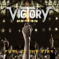 Couverture du titre Fuel to the Fire