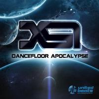 Couverture du titre Dancefloor Apocalypse