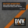 Cover of the track Million Miles Away