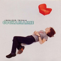 Cover of the track Cockamamie