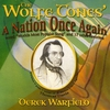 Cover of the album A Nation Once Again