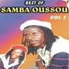 Couverture de l'album Best of Samba Oussou (Vol. 1)