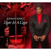 Couverture du titre Tiger in a Cage