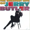 Cover of the album The Greatest Hits of Jerry Butler