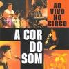 Cover of the album Ao vivo no circo