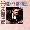 Cover of the album Verve Jazz Masters 45: Kenny Burrell