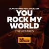 Couverture de l'album You Rock My World (feat. Soulstar) [The Remixes]