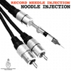 Couverture de l'album Noodle Injection