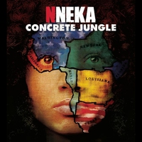 Cover of the track Concrete Jungle